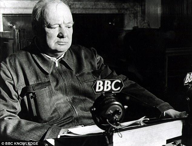 Churchill tal 2